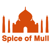 Spice of Mull Restaurant